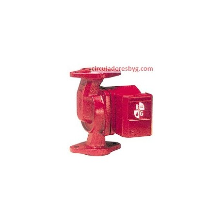 NRF-22 Bell & Gossett 1/25 Hp Circulador para Agua Caliente de Rotor Húmedo Parte Número 103251; Xylem Water Solutions