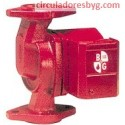 NRF-22 Bell & Gossett 1/25 Hp Circulador para Agua Caliente Parte Número 103251
