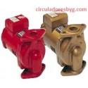 PL-36 Bell & Gossett 1/6 Hp Circulador para Agua Caliente Parte Número 1BL001