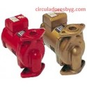 PL-55 Bell & Gossett 2/5 Hp Circulador para Agua Caliente Parte Número 1BL032