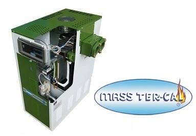 Calentadores de Servicios Mass Ter-Cal® - Tienda ►