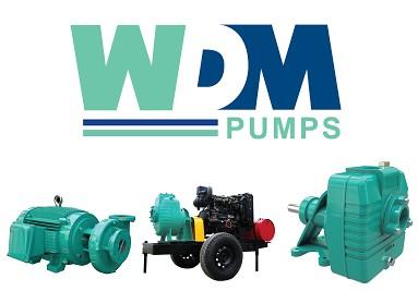 WDM Pumps - WDM Water Systems - Tienda