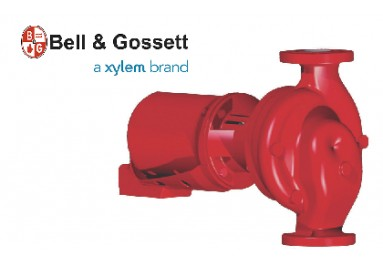 Circuladores Agua Caliente Bell & Gossett